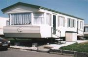 6 Berth Static Caravan To Let (Blackpool)
