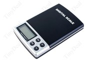 portable digital scales