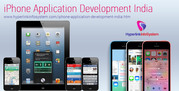 iPhone Application Development India services at $15/hour Rates