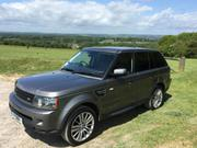Land Rover Only 64837 miles