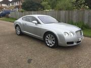 2005 BENTLEY Bentley Continental 6.0 GT 2dr  HUGH SPEC / STUNNI