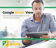 Google Street View Darlington