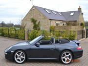 2005 Porsche 3596 cc PORSCHE 911 CARRERA 2 ATLAS GREY