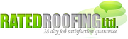 Rated Roofing Ltd
