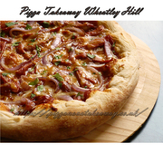 Pizza takeaway wheatley hill