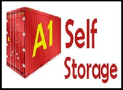 A1 Self Storage Containers