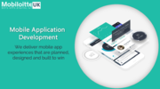 Android Application Development Company in London,  UK