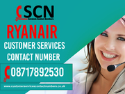 Ryanair Flights Details | Ryanair Contact Number UK: 08717892530