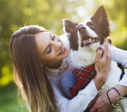 Do you want your pet to be well exercised or walking your pet?