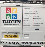 Oven Cleaning,  Carpet Cleaning and Upholstery Cleaning Services