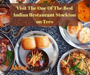 No.1 Indian Restaurant In Stockton On Tees